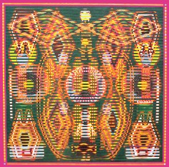 Neon Park - Golden Slippers #3 (1985)
