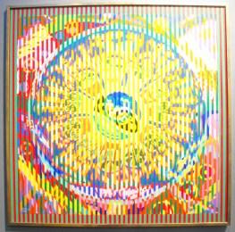 Neon Park - Sierra Mama Series 1986 Sun / Conejos