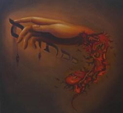 Steven Daily - Apparition