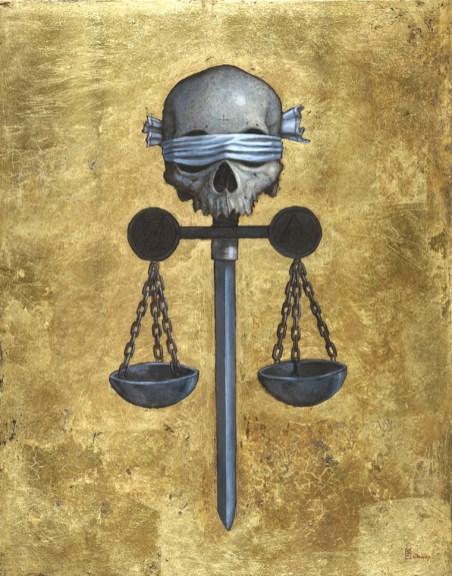 Scott Holloway - Judgment