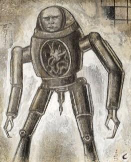 Craig LaRotonda - Becoming the Machine