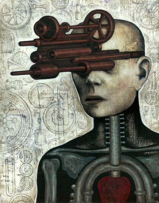 Craig LaRotonda - Apparatus Obscura