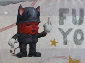 Bob Dob - FU YO