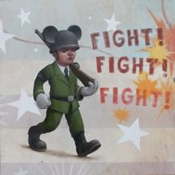 Bob Dob - Fight Fight Fight