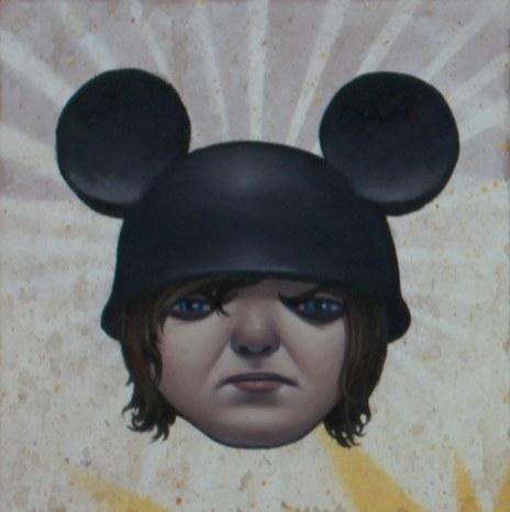 Bob Dob - Mouseketeer Graham