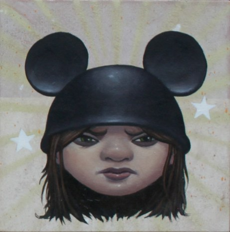 Bob Dob - Mouseketeer Jen