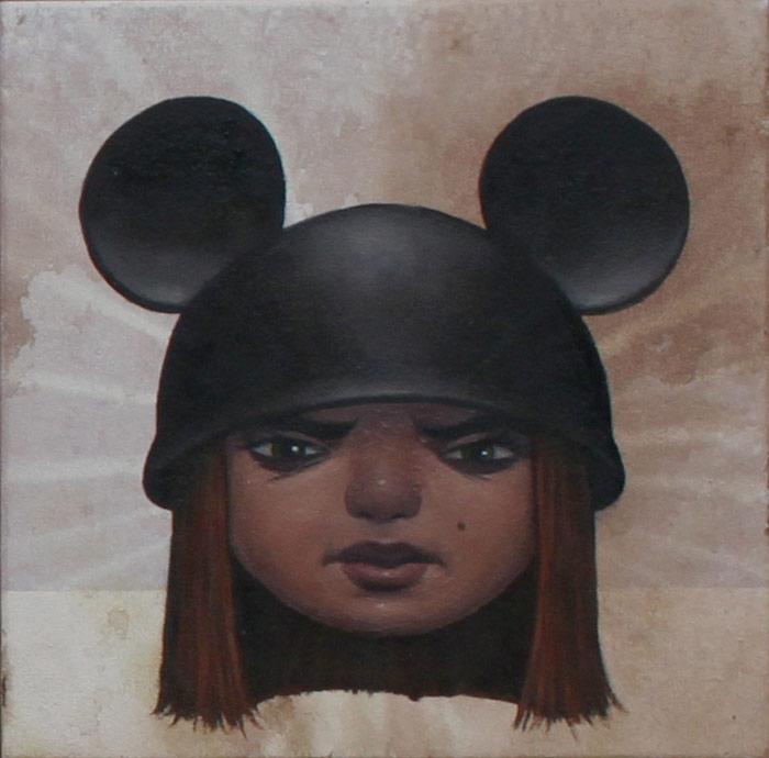 Bob Dob - Mouseketeer Mercedes
