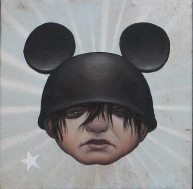 Bob Dob - Mouseketeer Rob
