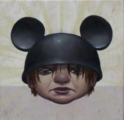 Bob Dob - Mouseketeer Trevor
