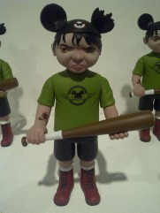 Bob Dob - Mouseketeer Army