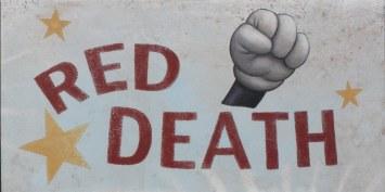 Bob Dob - Red Death