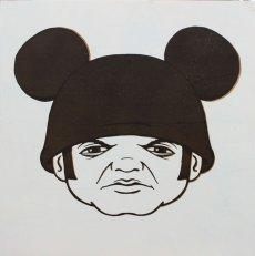 Bob Dob - Mouseketeer Army Head 5