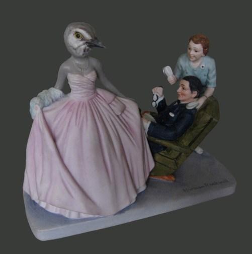 Click Mort, Prom Night