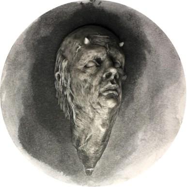 Sculpture $100.00 Sold