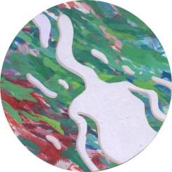 Acrylic $50.00 Sold