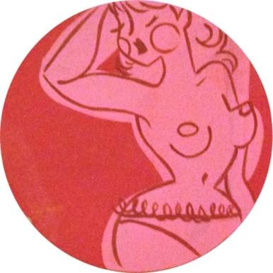 Lisa Penney - Untitled