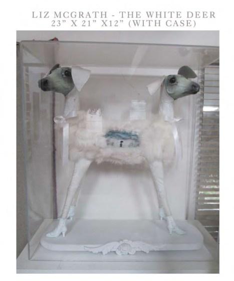 Elizabeth McGrath - The White Deer