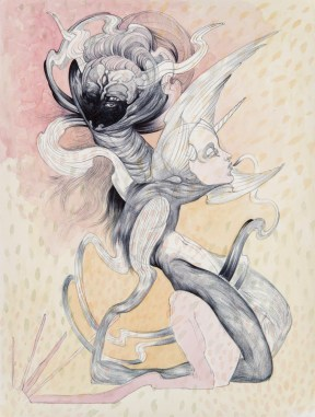 Katherine Brannock - Study of My Absurd Duality