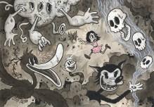Frank Forte - Molly's Nightmare
