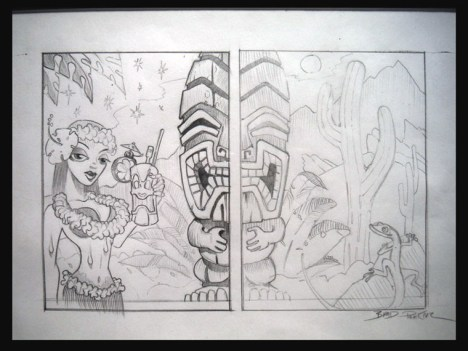 """graphite on paper, 11x8 in 15x13"""" frame $250 Sold"""