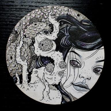 Zoetica Ebb - Swarm 2
