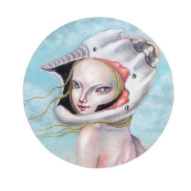 Teiji Hayama - Andromeda