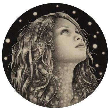 Alessia Iannetti - Poltergeist