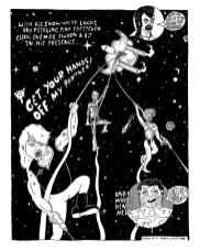 Keenan Marshall Keller - Henry & Glen in Space! page 8