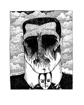 Grant Reynolds - Untitled