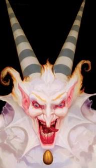 Michael Hussar - White Devil