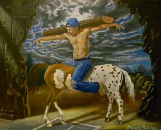 Davidd Batalon - Motionless, Meaningless