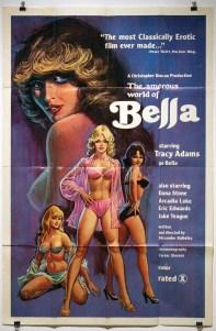 The Amorous World of Bella