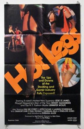 Hot Legs