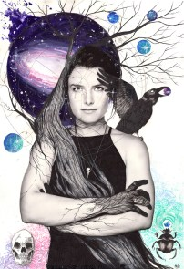 Megan Hutchison