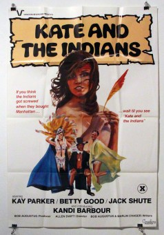 Kate And The Indians