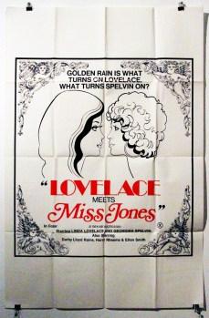 Lovelace Meets Miss Jones