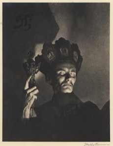 William Mortensen - Tantric Sorcerer