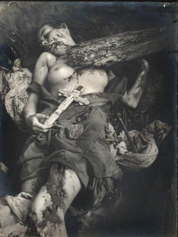 William Mortensen - The Glory of War
