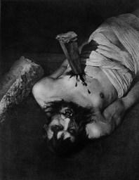 William Mortensen - The Vampire Variation