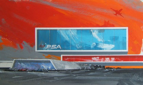 Michael Murphy - Fly PSA