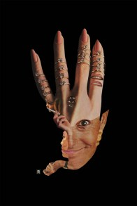 Rob Reger - Flesh Form 06
