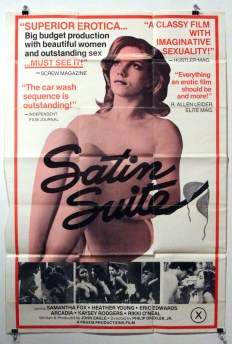 Satin Suite