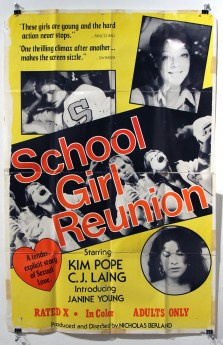 School Girl Reunion