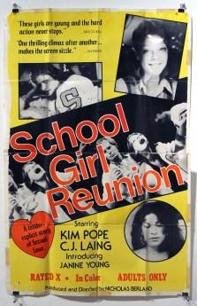 School Girl Reunion