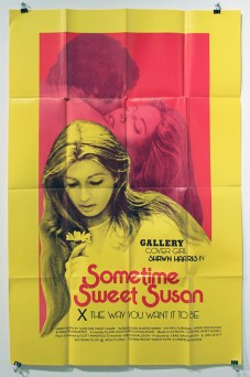 Sometime Sweet Susan