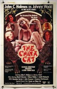 The China Cat
