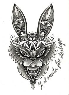 Roxi Tattoo - Y El Viento Fue Testigo