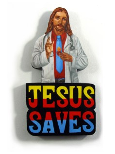 Peter Adamyan - Jesus Saved Me From Cancer