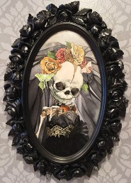 Briana Bainbridge - La Niña Muerte I