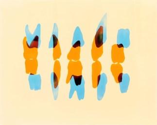 Doug Fogelson - Human, Teeth